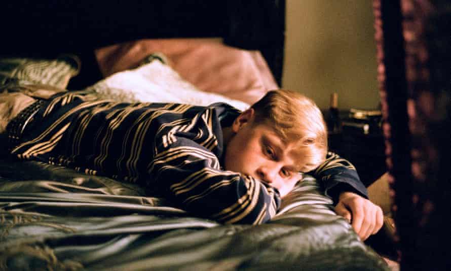 Antoine Olivier Pilon in Xavier Dolan's Mommy.