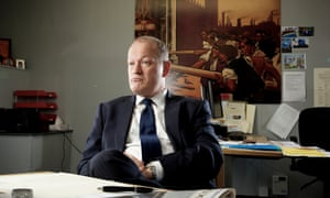 Simon Danczuk blames staff shortages on failing to declare payments on time.