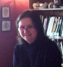 Sally Jane Adey