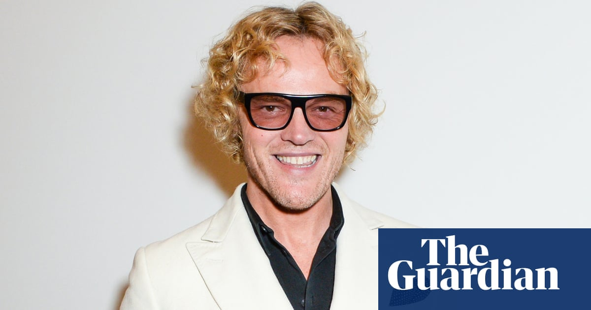 2846878b29 Cavalli announces Peter Dundas as new creative director