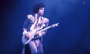 I would hide 4 U: what's in Prince's secret vault? | Music | The