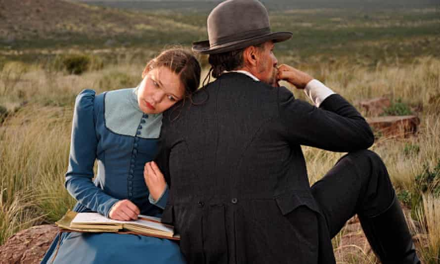 Jauja, part of Wales One World