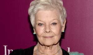 Judi Dench will be one of a 50-strong cast for The Vote.