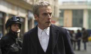Doctor Who: staff working on the hit BBC show are to be moved into a new studios division