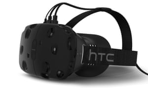 The HTC Vive will launch for developers in Spring, and everyone else by the end of 2015.