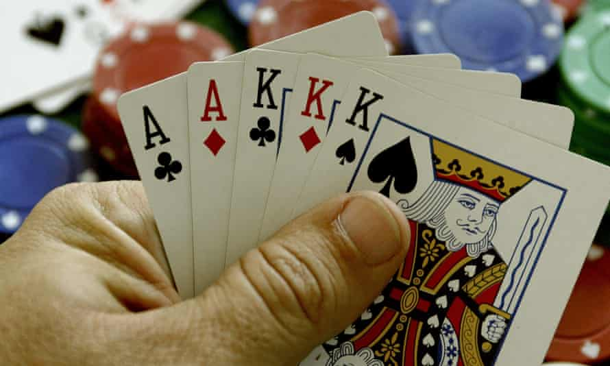 Twitch is placing a new bet on online poker as a live-streaming category.