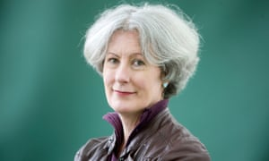 Welsh writer Gwyneth Lewis author of The Sparrow Tree