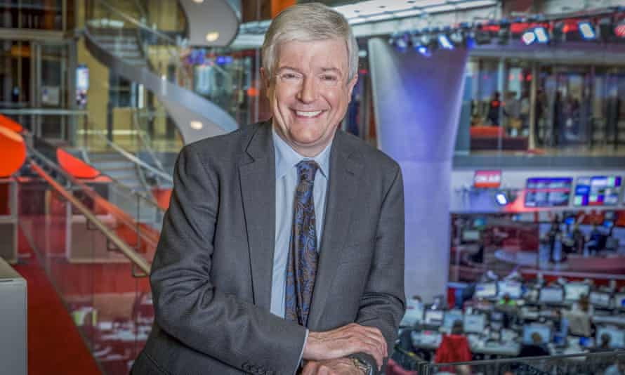 The BBC director general, Tony Hall, has said the licence fee system is good for at least another decade