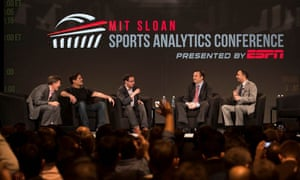 MIT Sloan Sports Analytics Conference