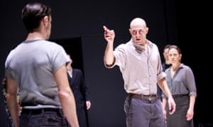 A View from the Bridge directed by Ivo van Hove