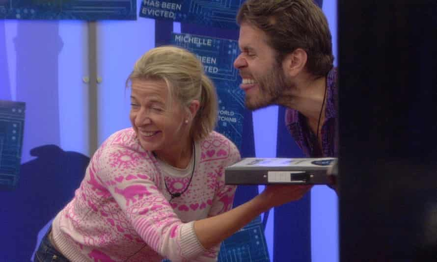 Celebrity Big Brother: more than 700 people complained about Perez Hilton's sexualised behaviour