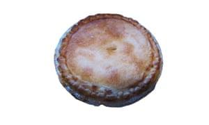 Bouverie Lodge apple pie
