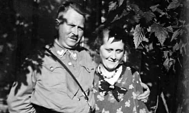 Niemann Minna and Karl
