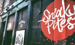 Sneaky Pete's