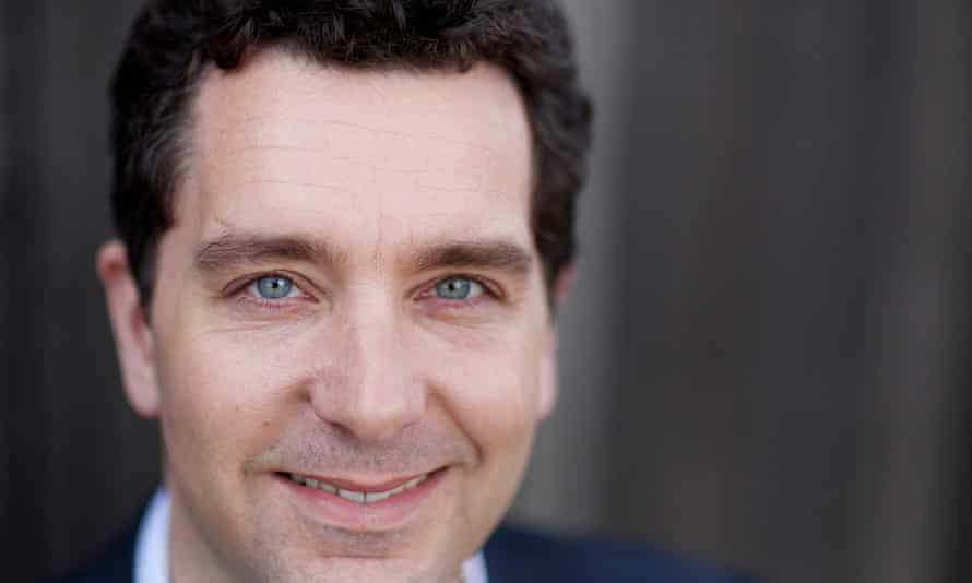 Edward Timpson MP for Crewe and Nantwich