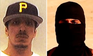 Mohammed Emwazi: 'an awkward young man wearing a baseball cap that is too big for his head'.