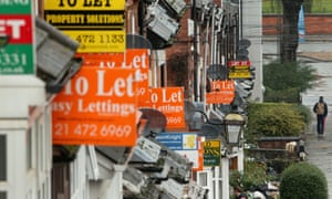 Buy-to-let landlords