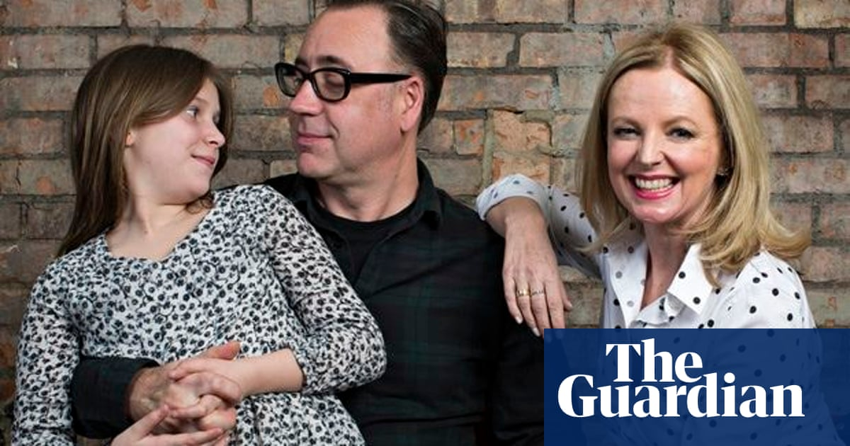 Clare Grogan: I drew on my pop star past to write a book for