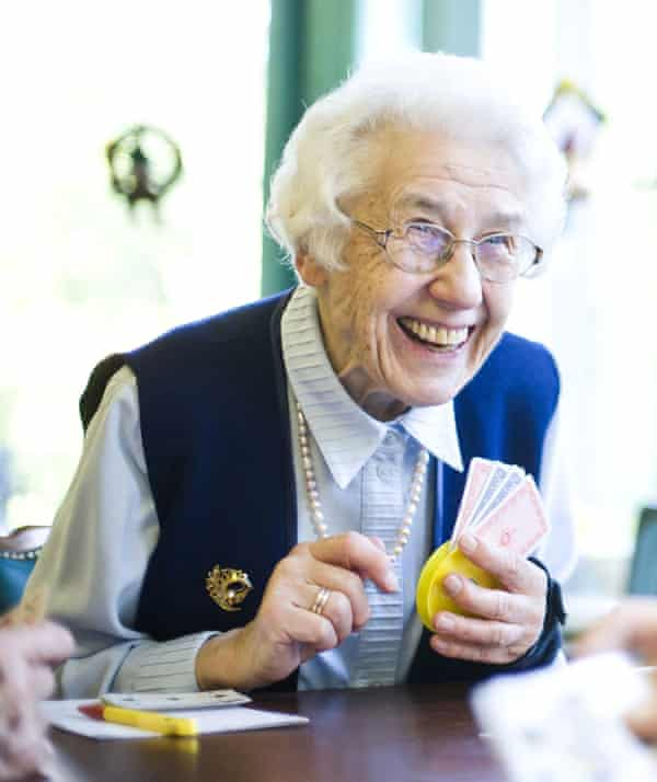 We must act to protect older people from chronic loneliness, felt by 800,000 people in England.