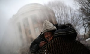This Is Such Brutal Winter Cant We >> Every Time Extreme Cold Claims A Life We Have Failed The Homeless