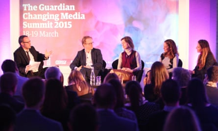 Changing Media Summit panel – native advertising: the saviour of publishers or fool's gold?