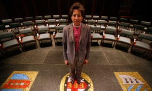 Episcopal Presiding Bishop Katharine Jefferts Schori