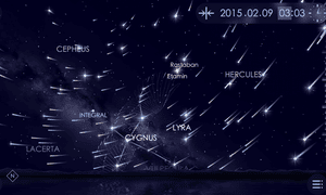 Star Walk 2 for Android.