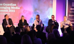 Opening panel – Then and now: adapting and profiting from ten years of digital disruption