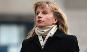 MoD strategist Bettina Jordan-Barber pleaded guilty over leaking damaging defence stories to the Sun.