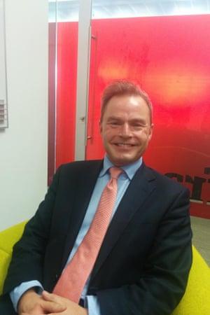 Ukip's culture spokesman Peter Whittle