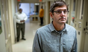 His interest is emotional, and plain friendly … Louis Theroux. Photograph: Freddie Claire/BBC