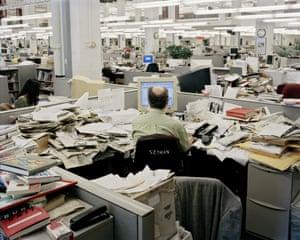 Don Sapatkin, Deputy Science & Medicine Editor, 6:44pm, 2009  Will Steacy Deadline