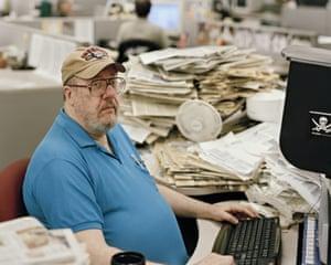 Will Steacy Deadline