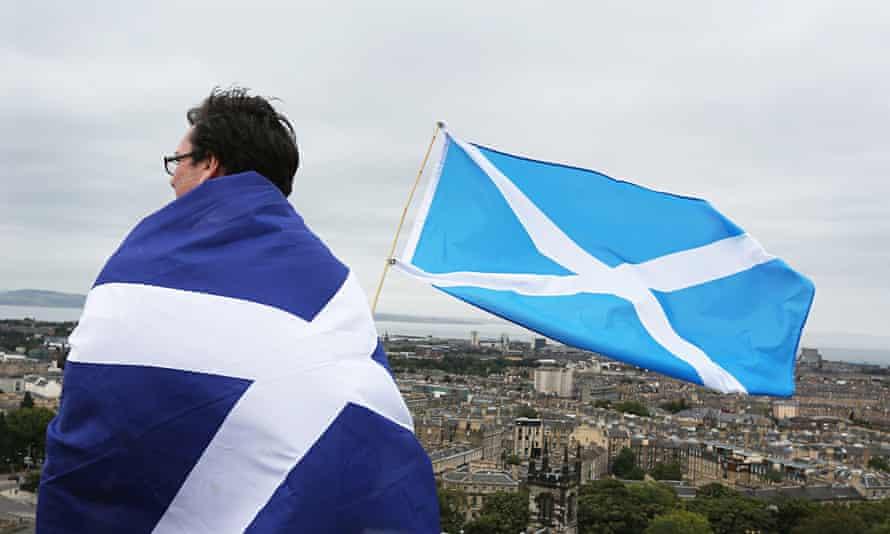 scotland independence poor survival