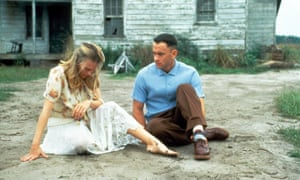 The film that makes me cry – Forrest Gump | Film | The Guardian