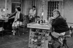 Redman's weaving shed, Scarbottom, Calderdale