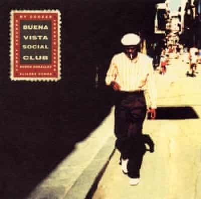 Buena Vista Social Club The Legends Look Back Culture The Guardian
