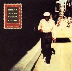 Buena Vista album cover