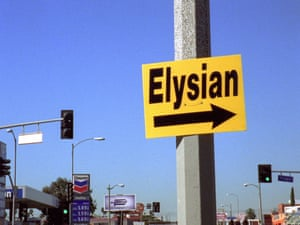A still from Los Angeles Plays Itself, 2003.