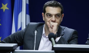 Alexis Tsipras, the Greek prime minister, is expected to deliver a detailed blueprint of reform proposals within 10 days.