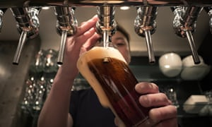 Coming to a head … craft beer's success has been accompanied by controversy.