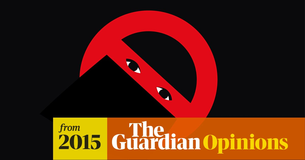 As A Muslim Woman I See The Veil As A Rejection Of Progressive Values Yasmin Alibhai Brown Opinion The Guardian