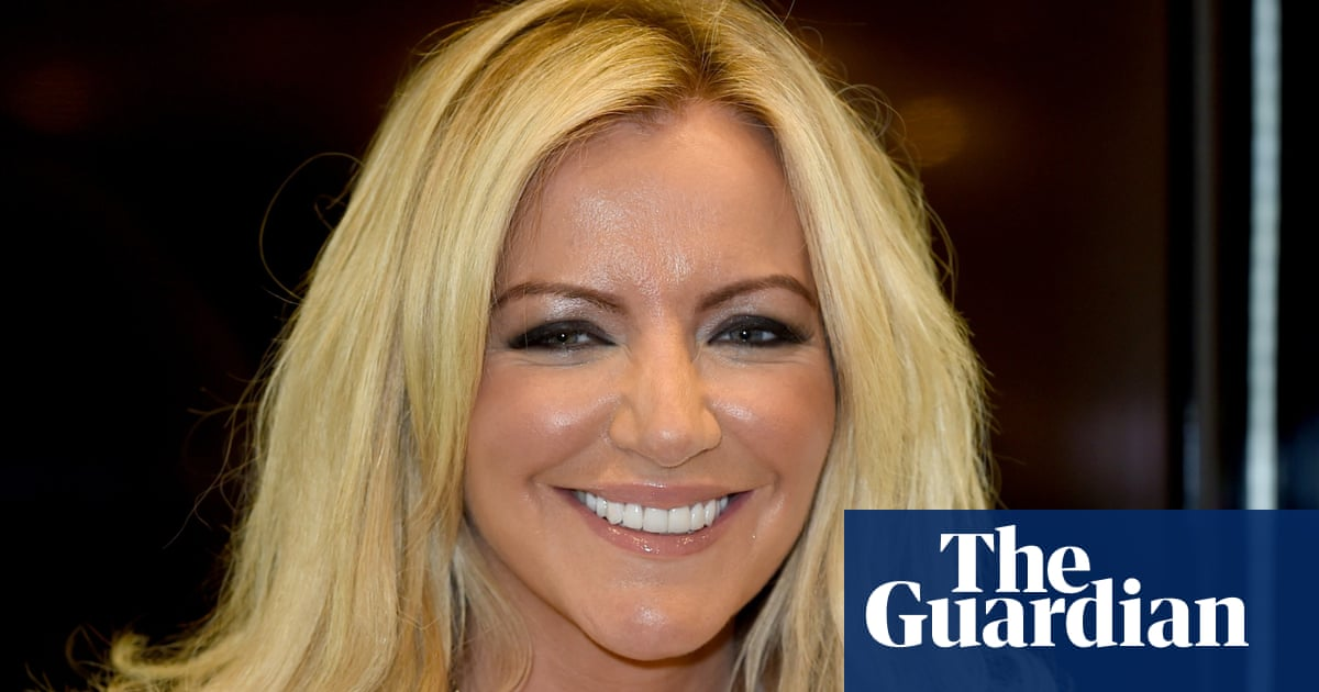 Michelle Mone of Ultimo   In business you have got to have balls of steel  5aa966aee