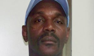 Otis Byrd, 54, is shown in this undated handout photo provided by the Mississippi Department of Corrections in Jackson.