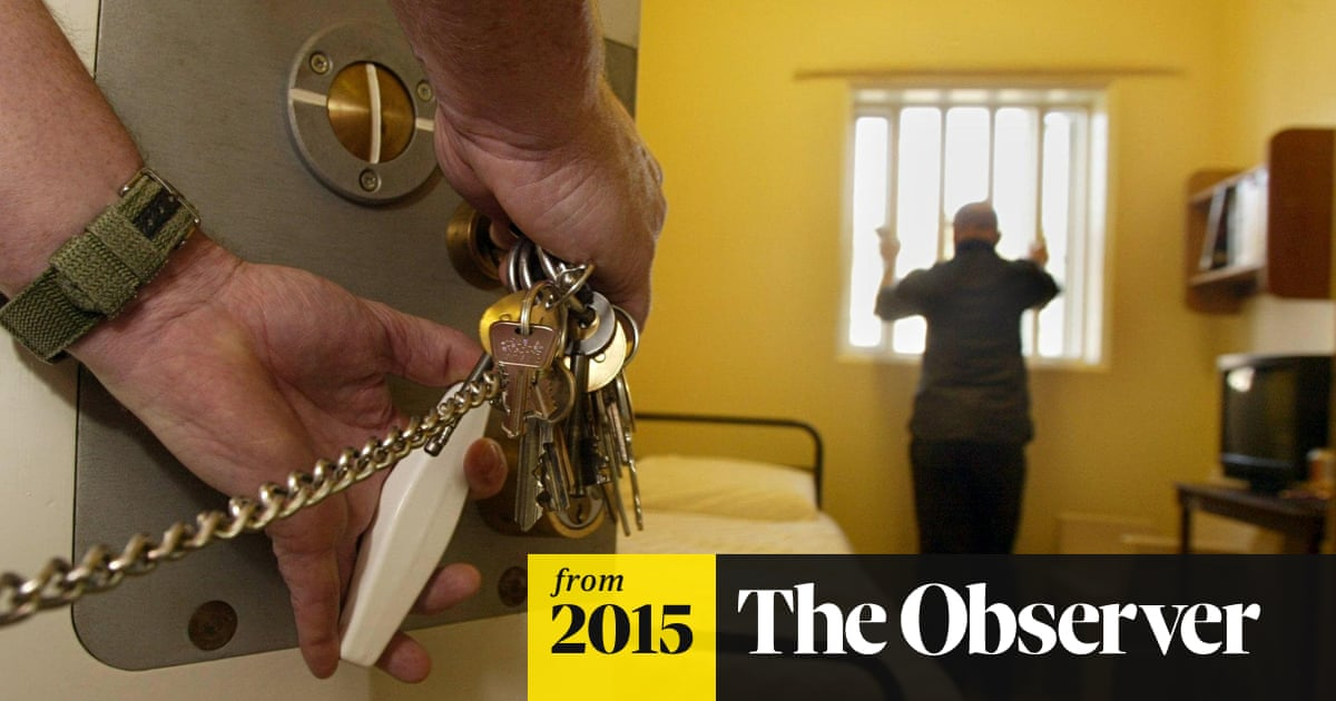 No convictions over 500 black and Asian deaths in custody | UK ...