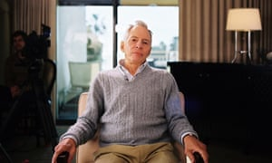 The Jinx - The Life and Death of Robert Durst