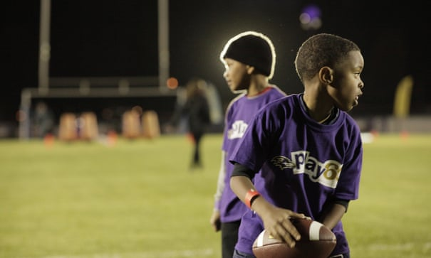 Football Alters Brains Of Kids As Young >> Parents Rethink Youth Football As Safety Fears Drive Nfl Linebacker