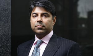 Afzal Amin
