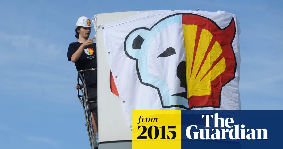 Shell oil drilling in Arctic set to get US government permission