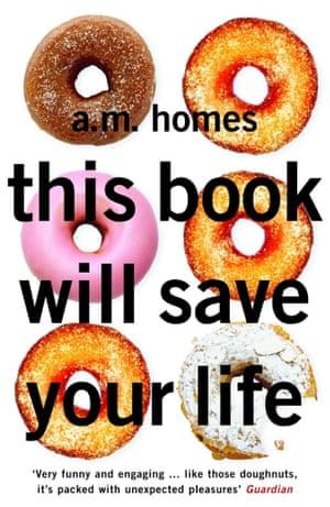 book save life